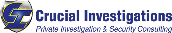 Crucial Investigations Logo